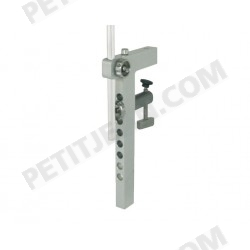 Light C-Clamp - system only