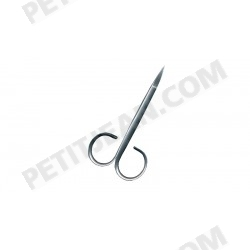 Small (curved) Scissor
