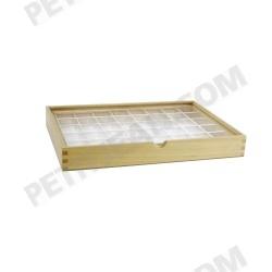 Caja de presentación en madera