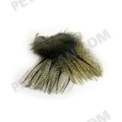PARDO (12 plumas)