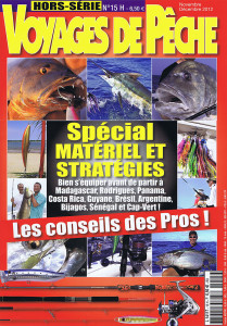 14 - Voyages de pêche HS 2012