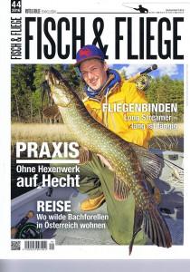 1 - Fisch & Fliege