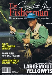 3 - The Complete Fly Fisherman