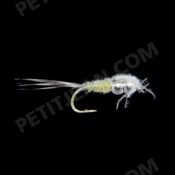 MayFlies CDC MP 131D