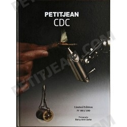 PETITJEAN CDC Edition limitée 1 à 100