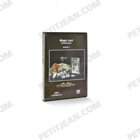 DVD Magic Tool volumen 1