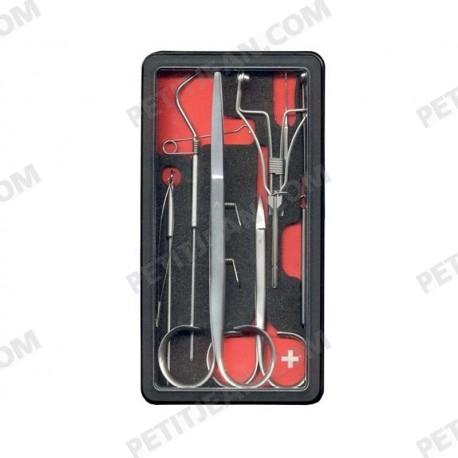 Werkzeug SET 3