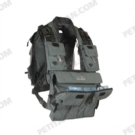 "MP Gilet FV200 ""Just One"""