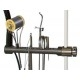 Daylight Lamp - Tool Rack (without tools) 3W
