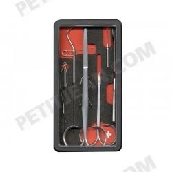 Set de herramientas de montaje 2 (7 herramientas)